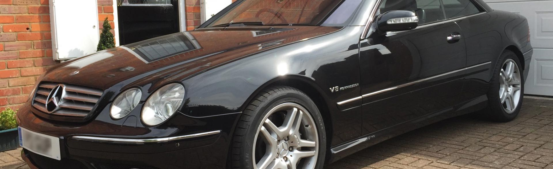 Mobile Mercedes Servicing And Repairs Covering Reading